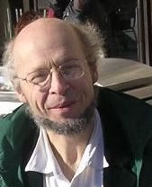 Denis Corpet