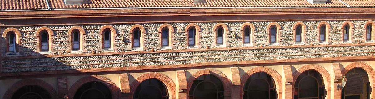 Connu 5-Halle-aux-Grains-Toulouse-frise.jpg Photos Toulouse: brique rose  XM19
