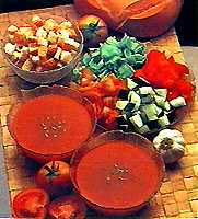 gaspacho