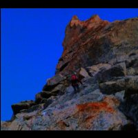 corde alpinisme 20 m