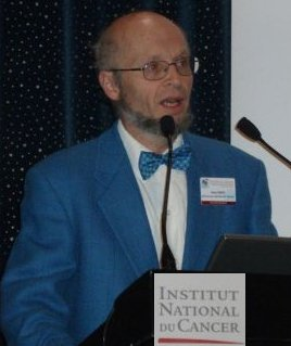 Prof. Denis Corpet Conférencier speaker